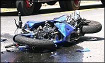 Orlando Motorcycle Accidents