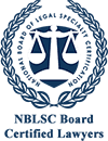 The National Board of Legal Specialty Certification