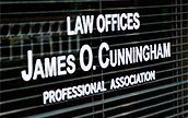 Law Offices of James O. Cunningham, P.A.